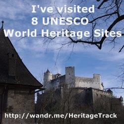 Visits Badge